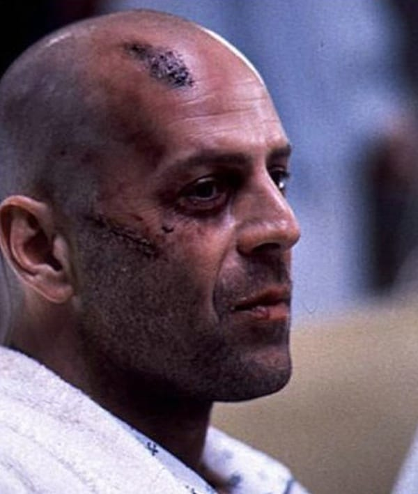 Picture of Bruce Willis Bruce Willis Movies List