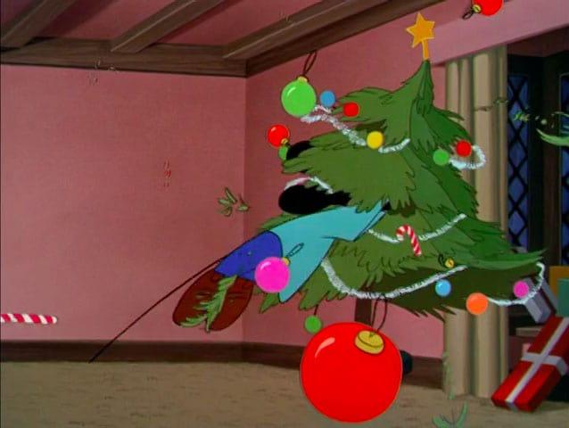 Plutos Christmas Tree.Picture Of Pluto S Christmas Tree