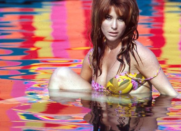 michele carey photos