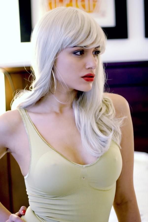 Mihaela Girbea