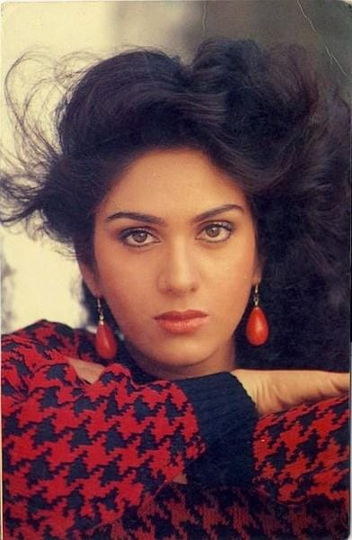 meenakshi seshadri recent photos