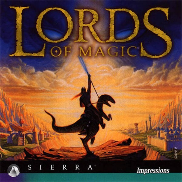 Lords of Magic has been added to these lists: