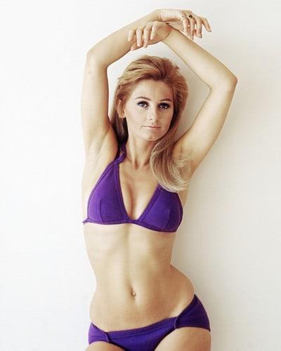 Jill Ireland