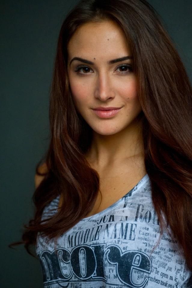 Michelle Argyris
