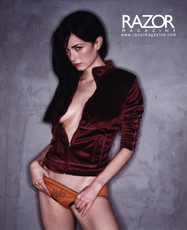 Picture Of Mia Kirshner