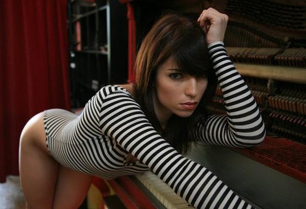 Angela Trimbur