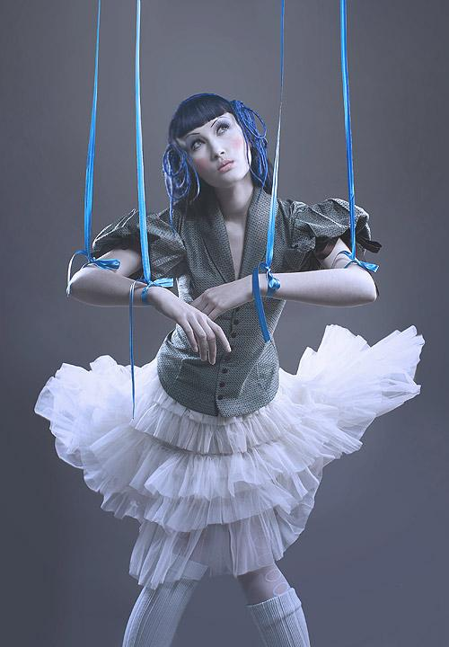 Natalie Shau