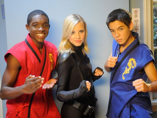 CategoryCharacters  Supah Ninjas Wiki  FANDOM powered
