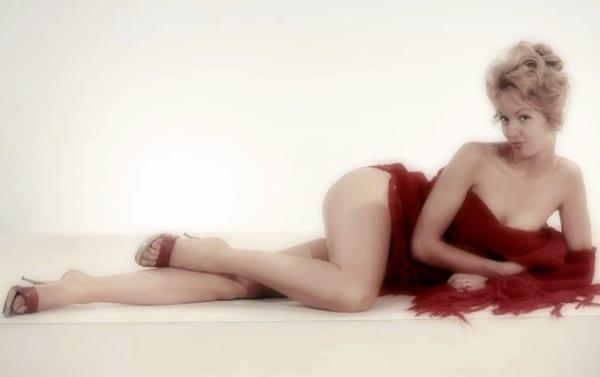 демонжо милен фото голая