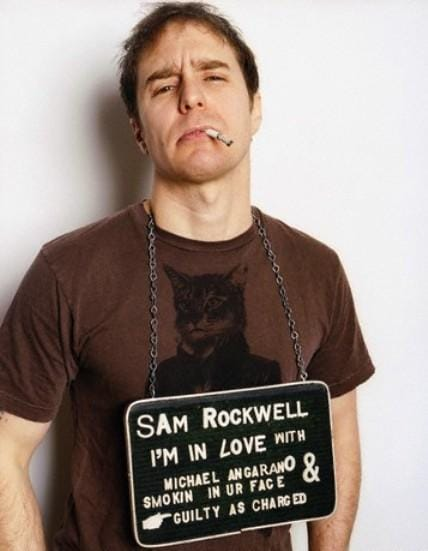 Sam Rockwell