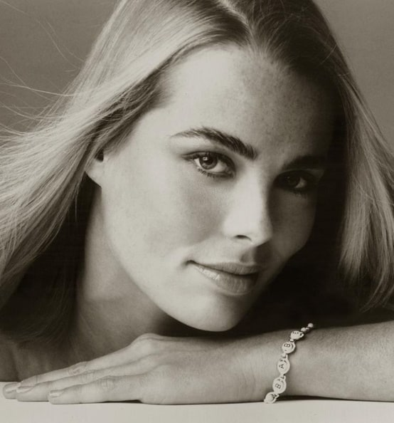 Picture Of Margaux Hemingway