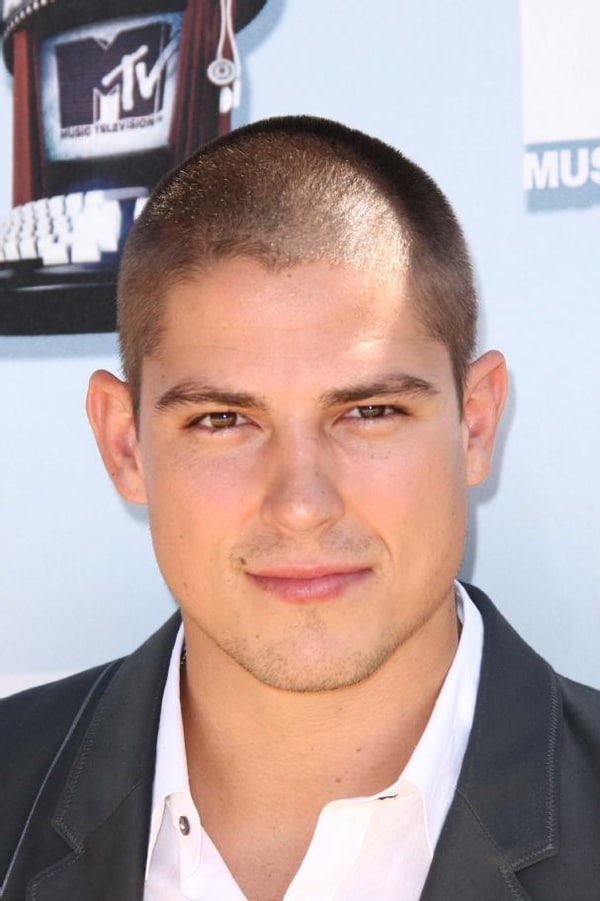 Photos Related Pictures Sean Faris Totally Looks Like Tom Cruise