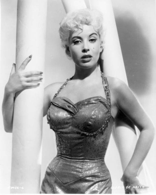 gloria dehaven hot
