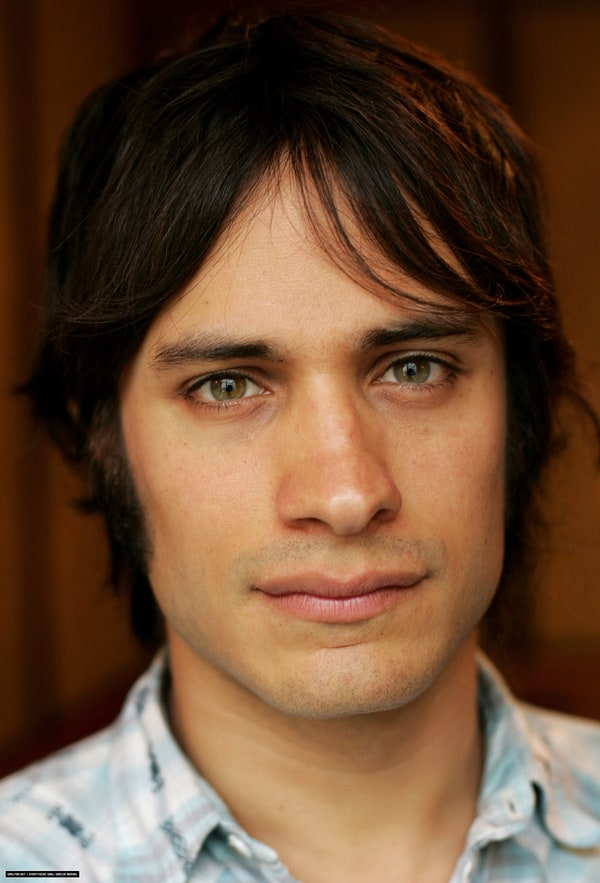 Picture of Gael García Bernal
