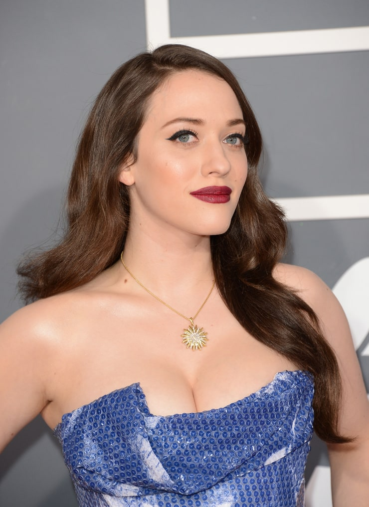 Picture Of Kat Dennings