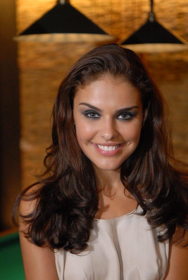 Picture Of Paloma Bernardi
