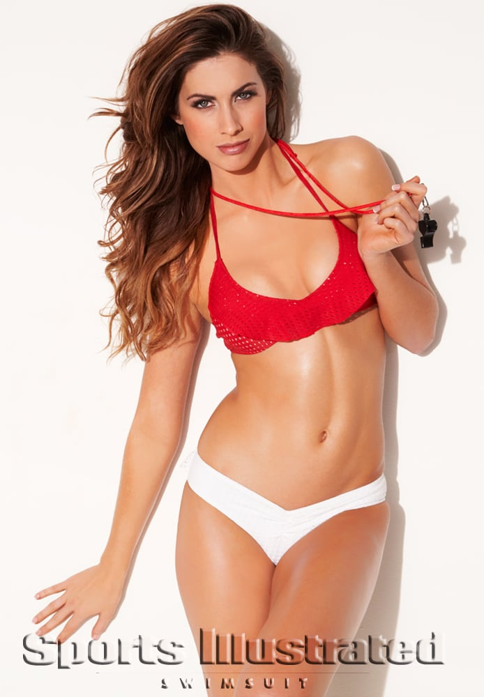 Better, perhaps, Katherine webb sports illustrated consider, that