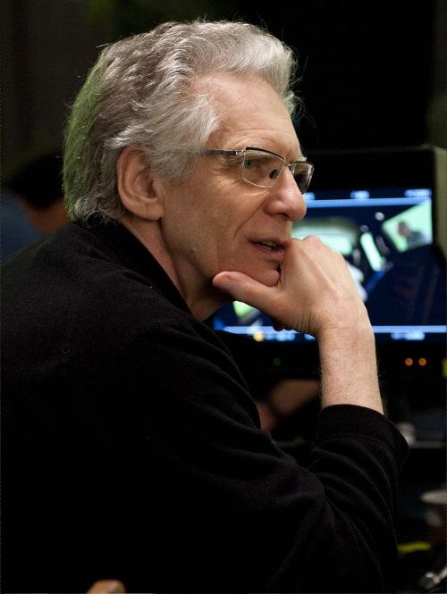 picture of david cronenberg. Black Bedroom Furniture Sets. Home Design Ideas