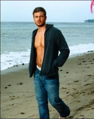 Eric Dane 2009
