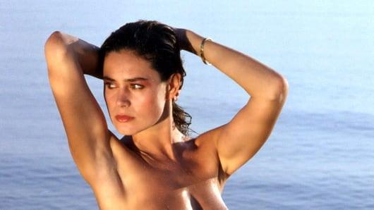 Heather Menzies Undressed 119