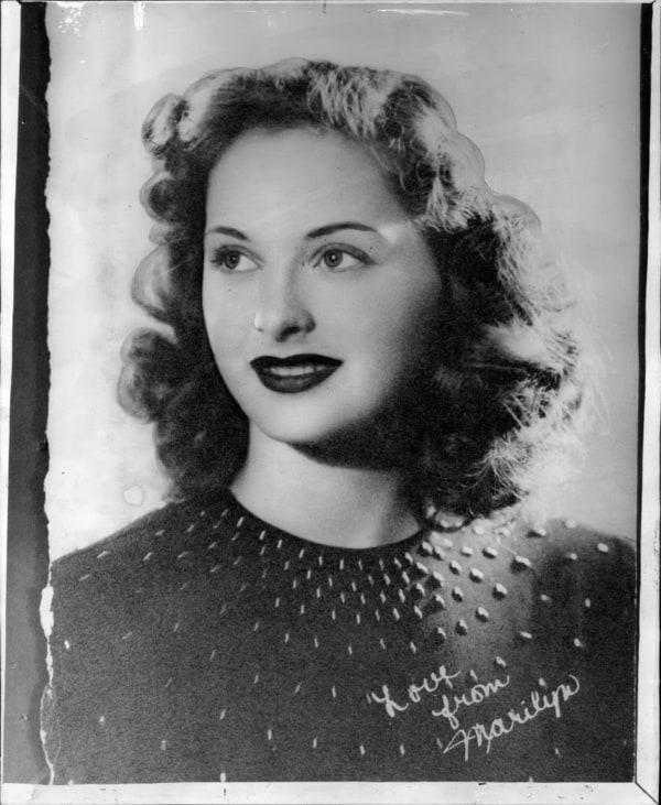 Marilyn Buferd Net Worth
