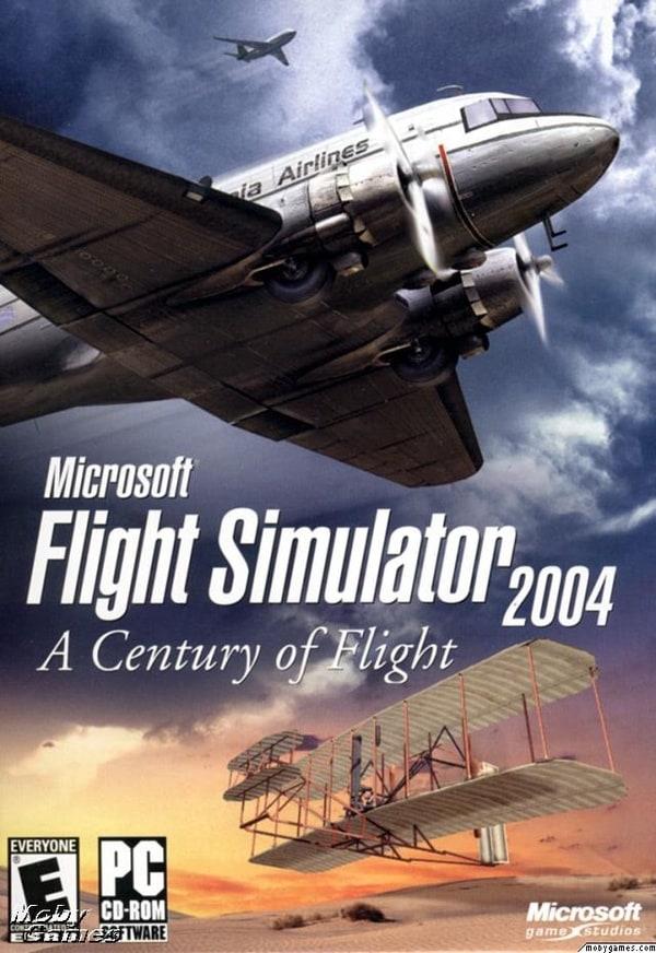 Simulation Flight ds The Top 5 Flight Simulator