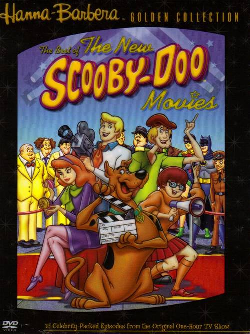 The gallery for scooby doo movies list 2013 - Scooby doo momie ...