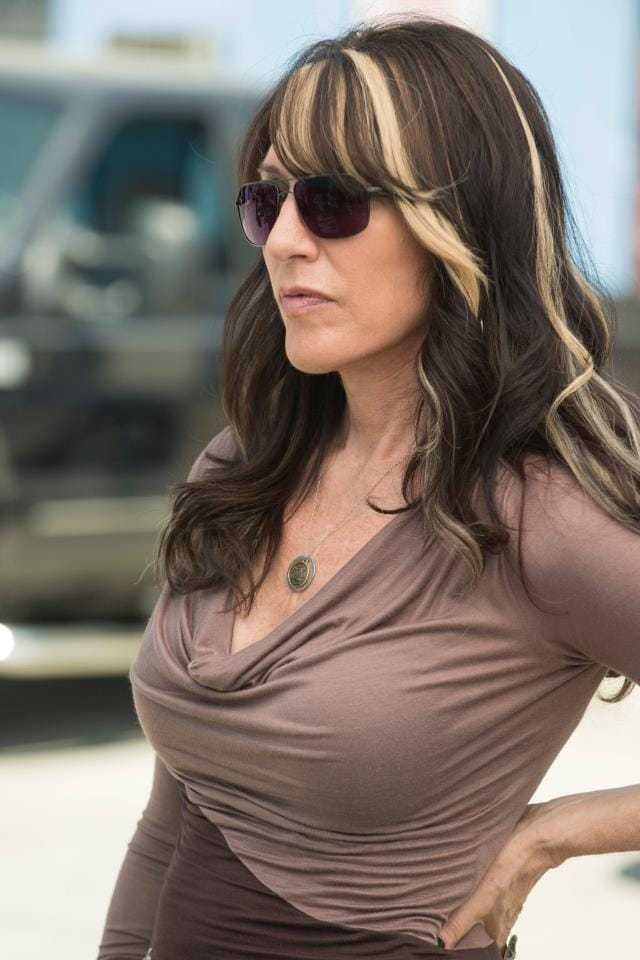 Picture Of Katey Sagal-4600