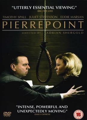 Pierrepoint - The Last Hangman