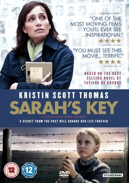sarahs key Our reading guide for sarah's key by tatiana de rosnay includes a book club discussion guide, book review, plot summary-synopsis and author bio.
