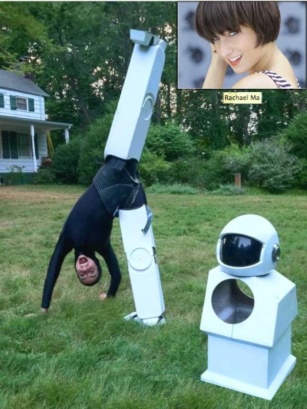 Robot & Frank (2012) /Робот и Фрэнк.
