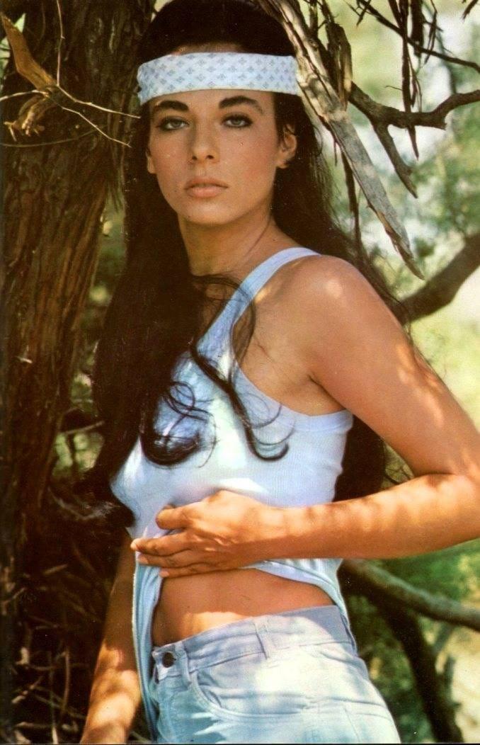 Marilu Tolo Nude Photos 62