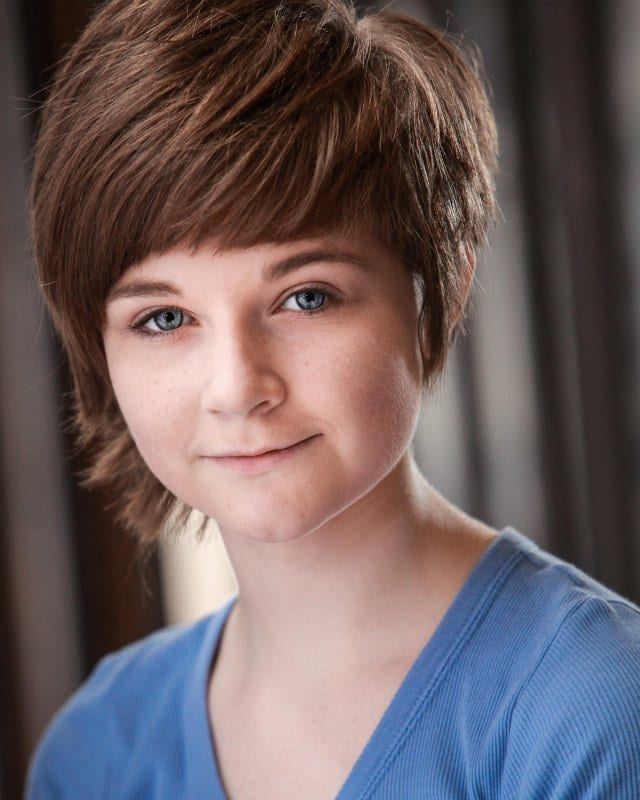 Picture Of Sophie Wright