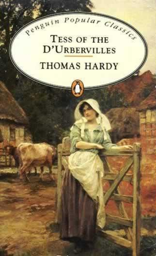 a fatalist view of tess of the durbervilles by thomas hardy Tess of the d'urbervilles thomas hardy other readers say that hardy is neither a pessimist nor a fatalist give us nearly as positive a view of tess.