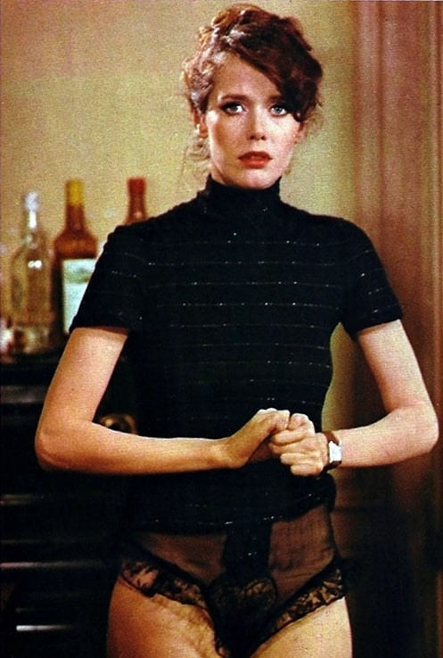 Picture of Sylvia Kristel