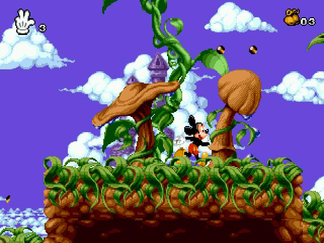[Análise Retro] - Mickey Mania - Genesis/SNES/SEGA CD/Playstation 640full-mickey-mania-%3A-the-timeless-adventures-of-mickey-mouse-screenshot
