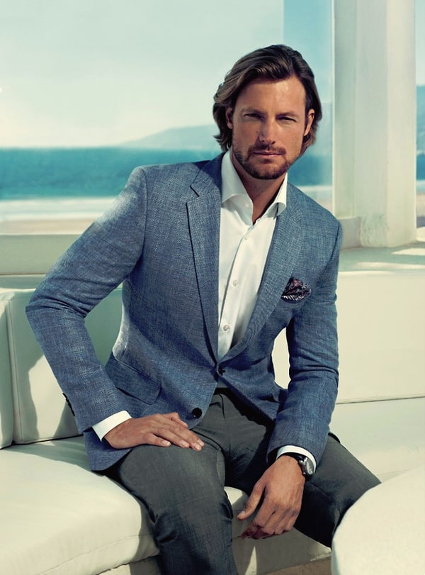 Gabriel aubry has been added to these lists