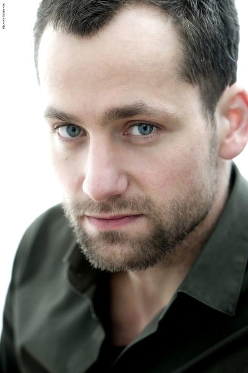 Florian Stetter