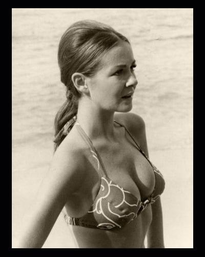 Shelley Fabares
