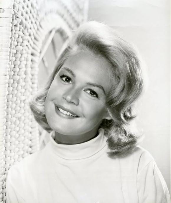 Sandra dee has been added to these lists