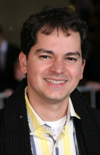 Carlos Saldanha - 324full-carlos-saldanha