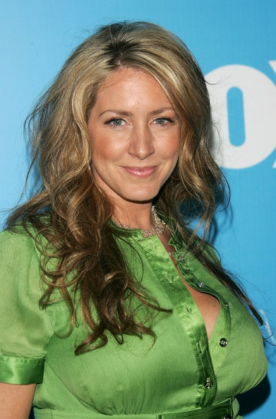 joely fisher imdb