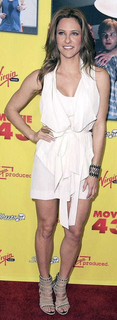 BREAKING NEWS: Jill Wagner Still Hot! - jimcofer.com