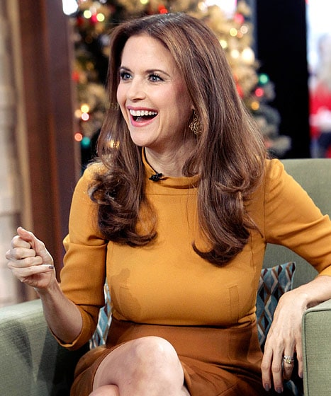 Picture Of Kelly Preston