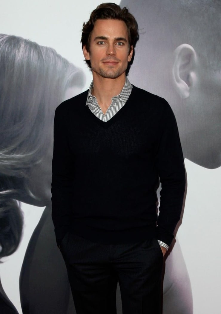Matt Bomer on Twitter Somethings different about my