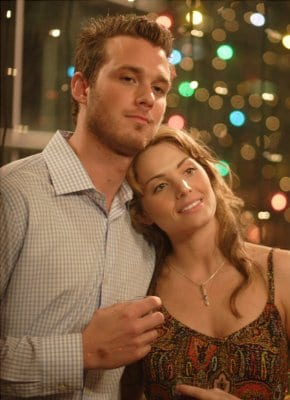Picture Of Eric Lively Still married to his wife angelina davydova? picture of eric lively