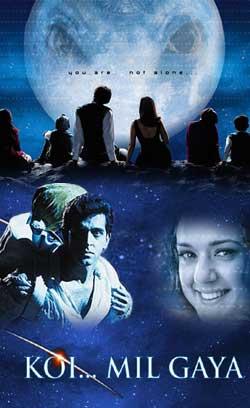 Koi... Mil Gaya                                  (2003)