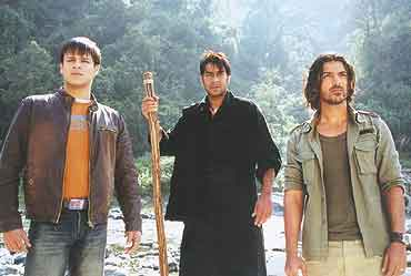 Picture of Kaal (2005)