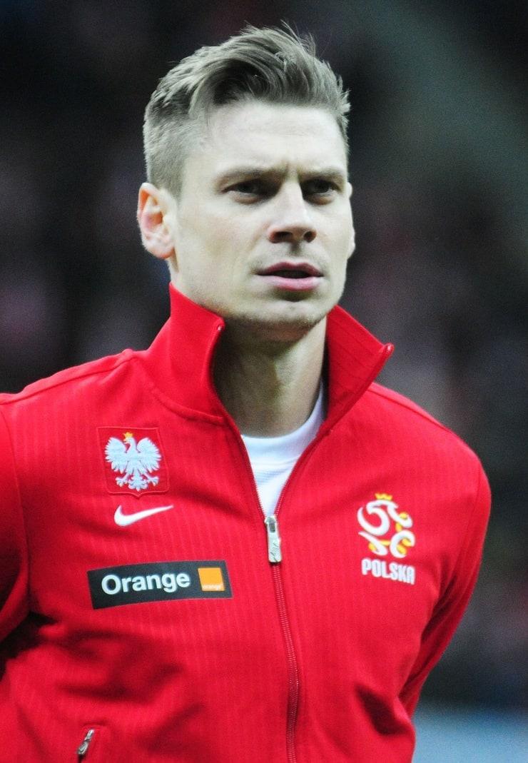 Piszczek Lukasz