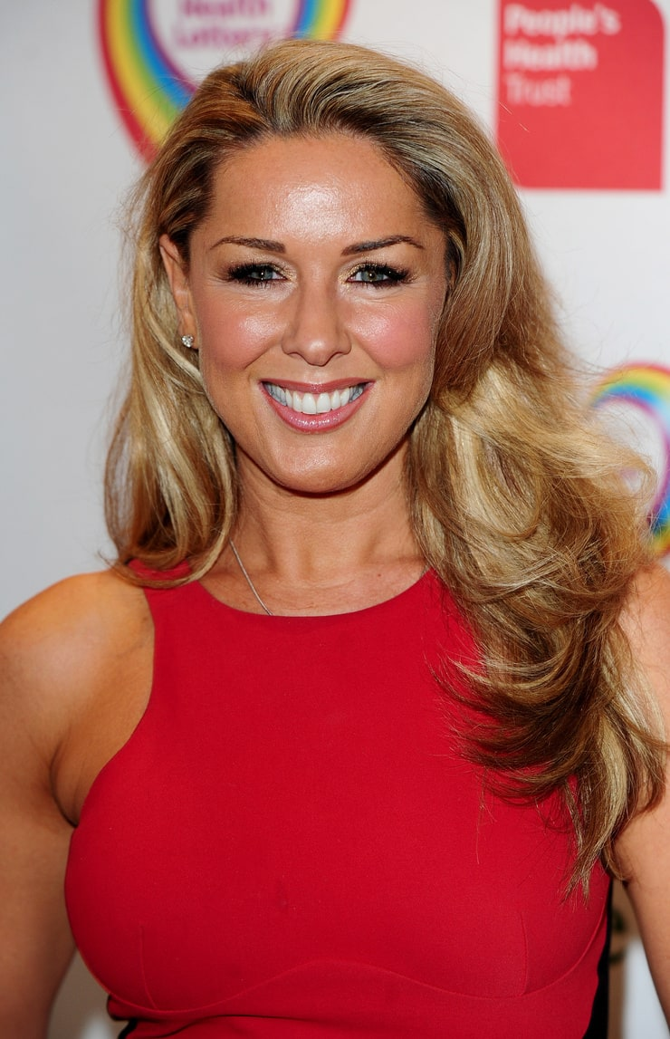 Watch Claire Sweeney (born 1971) video